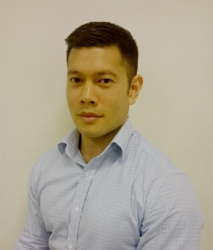Mark Enriquez