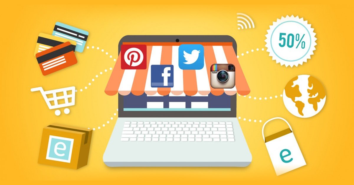 4 Ways to Use Social Media to Sell Your Product