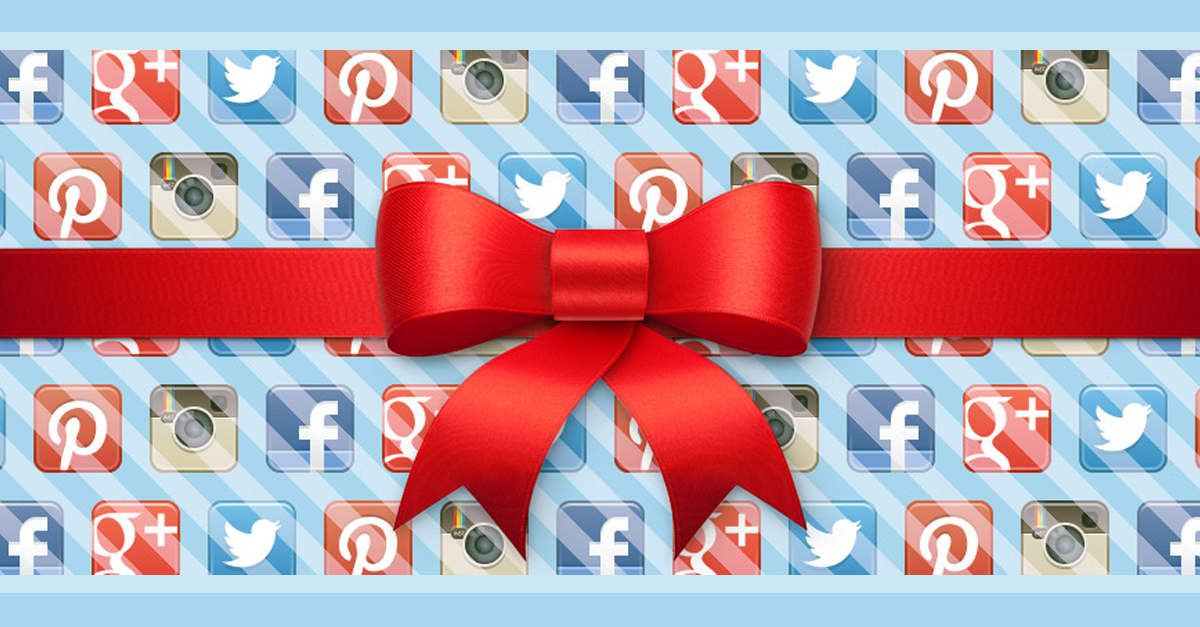 7 Ways To Increase Holiday Sales With Social Media