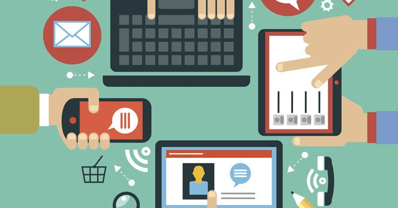 7 Digital-Marketing Predictions You Need to Keep Your Eye On