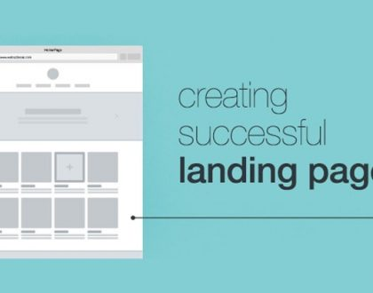 How to Turn Prospects into Customers with Your Landing Page