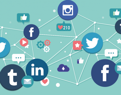 5 Ways to up your Social Media Strategy