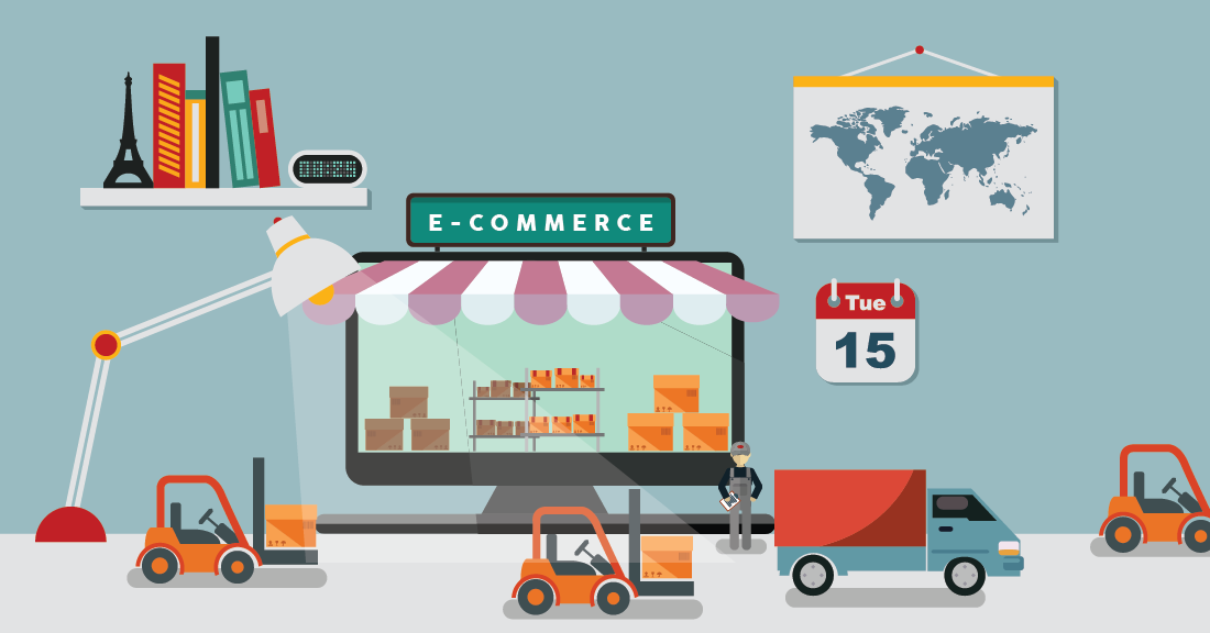 Reasons Why You Should Start E-commerce Today