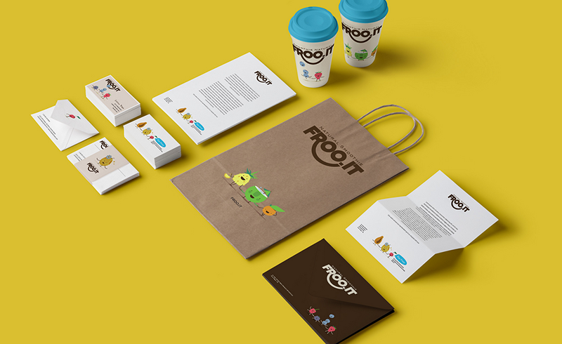 How to Design a New Brand Identity for Your Business