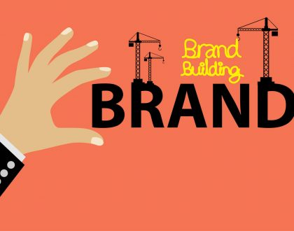 6 Creative Stages of Branding Design: Step-by-Step Guide