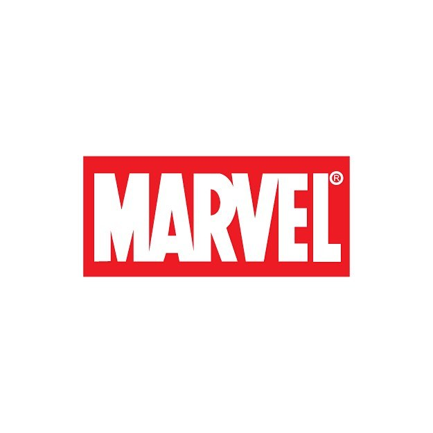 Fonts of Famous Logos - Marvel