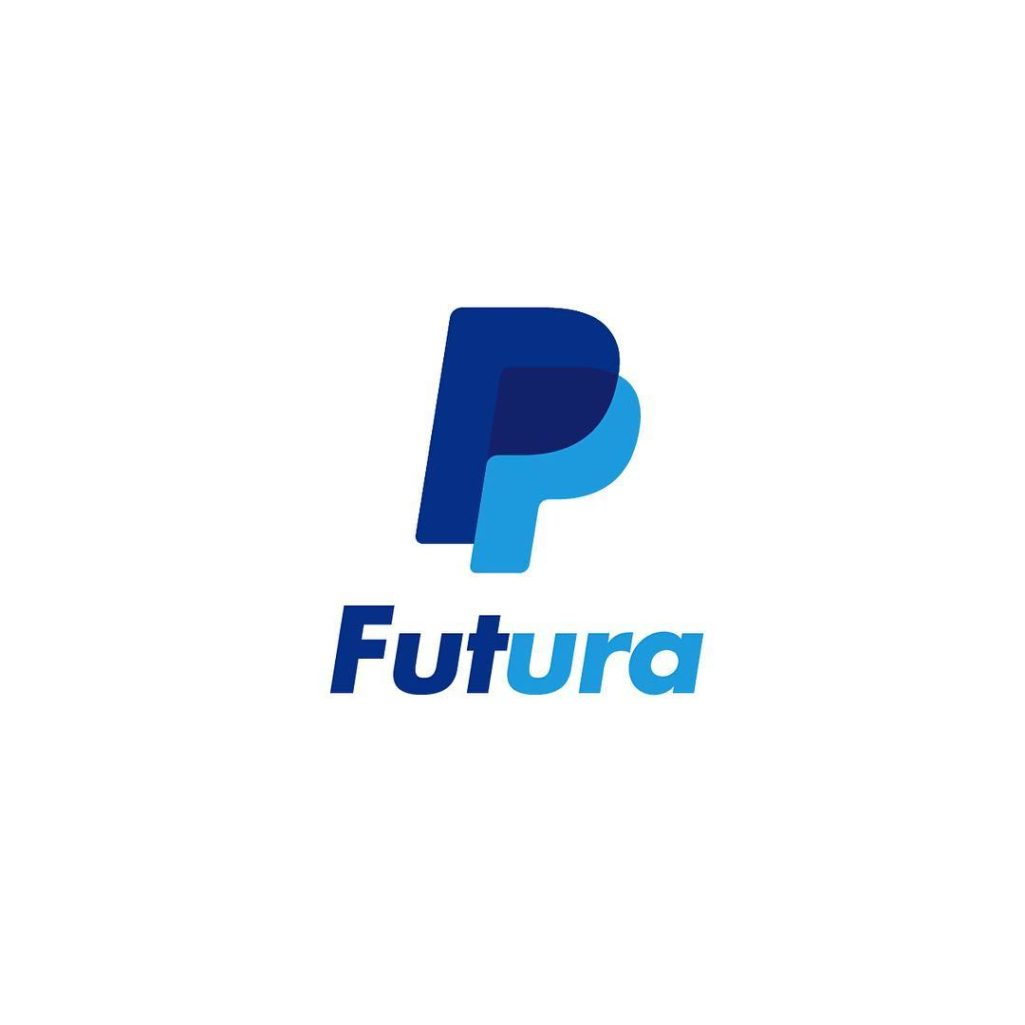Fonts of Famous Logos - PayPal