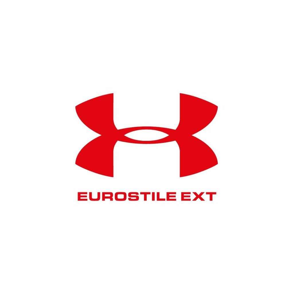 Fonts of Famous Logos - Under Armour