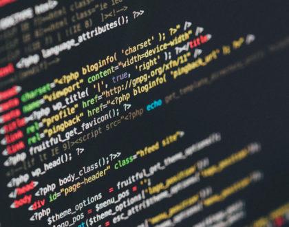 5 Important Factors in Designing A Website