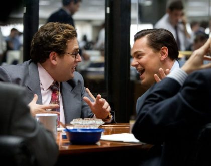 """Valuable Business Lessons From """"The Wolf Of Wall Street"""""""